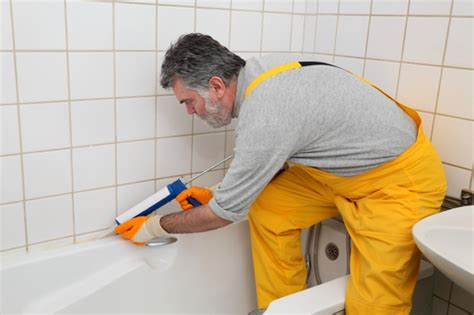re caulking bathroom tub how to re caulk your bathroom denver tub and bathroom