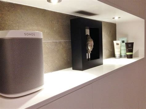 quot finally a speaker for my bathroom thank you sonos