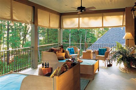 house plans with sleeping porch sleeping porch porch and patio design inspiration southern living
