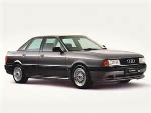 Audi A4 1988 Kamei Audi 80 8a B3 1988 91