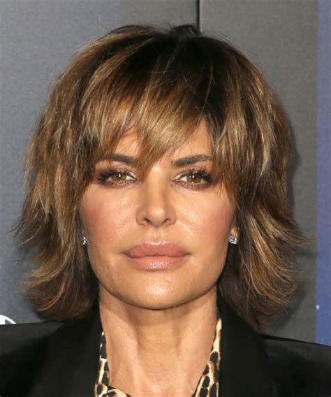 does lisa rinna have fine hair lisa rinna hairstyles in 2018