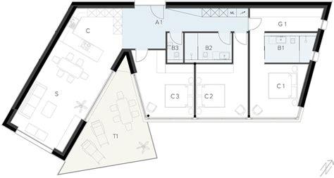 Grundriss Wohnung 85 M2 by Wohnung 6 Wohnungen Onda Viva Ronco Sopra Ascona