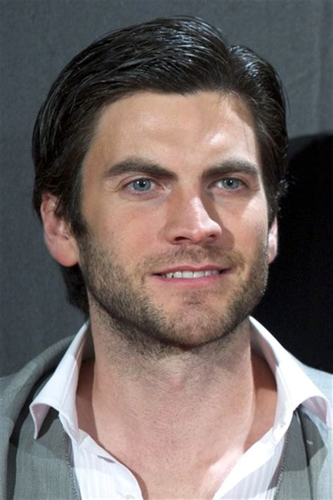 bentley actor wes bentley pictures there be dragons premiere in
