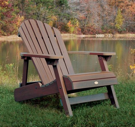 reclining adirondack chair com highwood hamilton folding and reclining