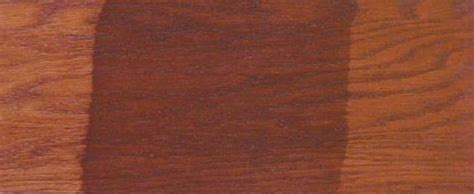 Water Based Polyurethane Over An Oil Based Wiping Stain