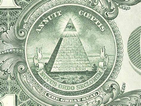 imagenes ocultas del billete de un dolar los s 237 mbolos que esconde el billete de un d 243 lar
