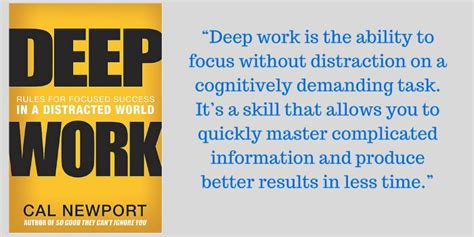 libro deep work rules for deep work why you wont see sachin or ronaldo checking texts on the field radedasia