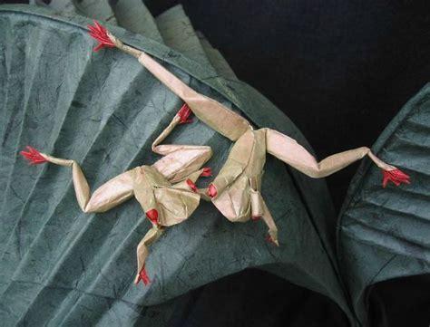 Amazing Origami - a zoologist s amazing origami animals neatorama