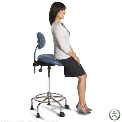 Sitting Stool by Ergocentric 3 In 1 Sit Stand Stool Shop Ergocentric Chairs