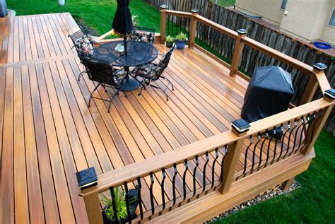 The Deck At by Colorado Springs Low Decks New Creation Decks