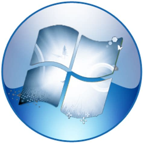 transparent theme for windows 8 1 free download orb silver windows 7 by jhonconnor on deviantart