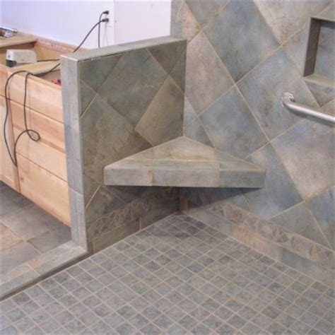 ada shower benches better bench westside tile and stone