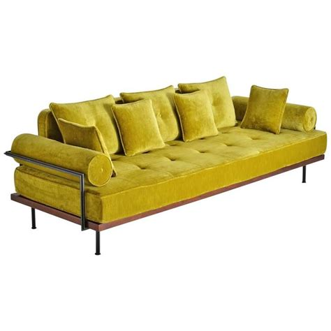 Handmade American Furniture - handmade sofa handmade american folio sofa haynes