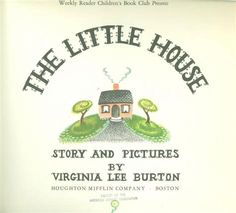 the little house the little house 1943 caldecott medal winner