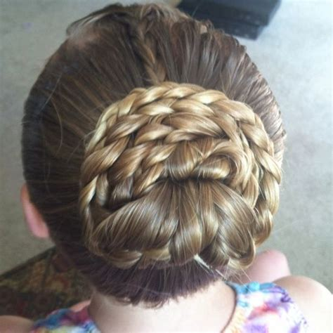 gymnastics updos 33 best images about gymnastics hair styles for meets on