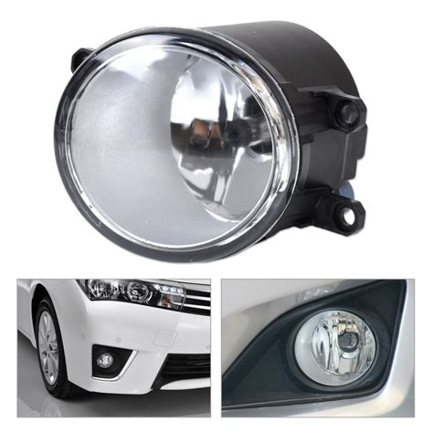 lexus corolla new fog light l left side for toyota camry corolla