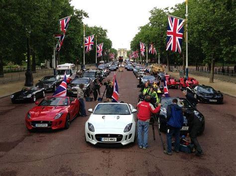 Ferrari 360 Modena Price In India by Top Gear Caught Filming Best Of British Near Buckingham
