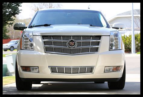 Cadillac Headlights by 2009 Cadillac Escalade Platinum Edition Headlights Page 6