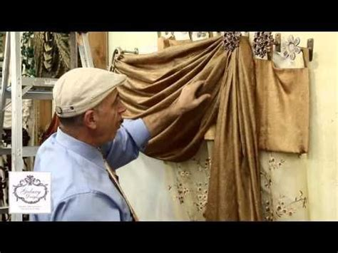 do it yourself curtains and window treatments do it yourself drapes window treatment ideas with swags