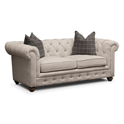 Value City Furniture Sofas by Madeline Upholstery Apartment Sofa Value City Furniture