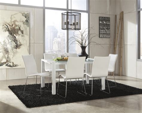 black dining room sets for cheap marceladick