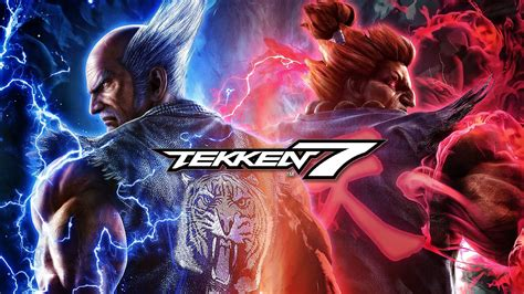 Kaset Ps4second Tekken 7 tekken 7 sistem gereksinimleri codturkiye net
