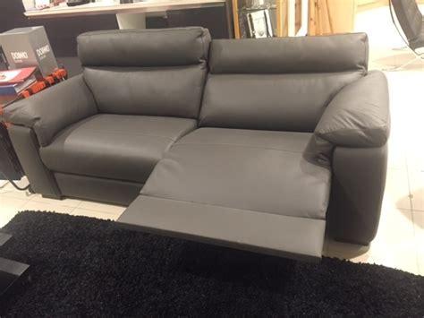 divani doimo pelle divano in pelle doimo sofas scontato 61 divani a