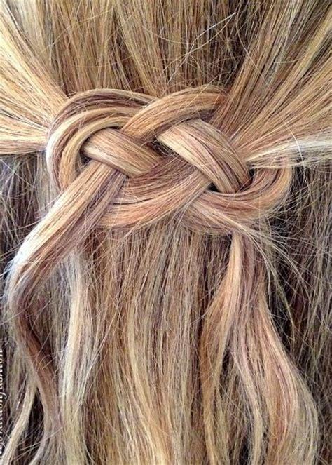 pictures of unique hair braids unique braid beautious long hair someday pinterest