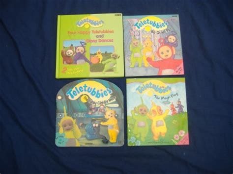 ebay uk books the teletubbies story resources books sack eyfs ks1 ebay