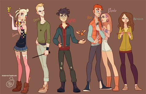 harry potter fan harry potter crew fan by meomai on deviantart