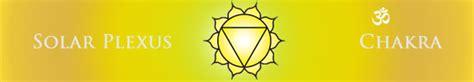 solar plexus crystals chakras crystals