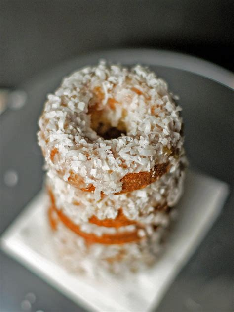 pi 241 a colada baked doughnuts recipe hgtv