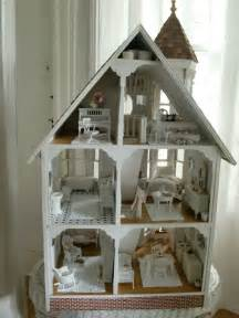 shabby chic dollhouse 2 dollhouse pinterest