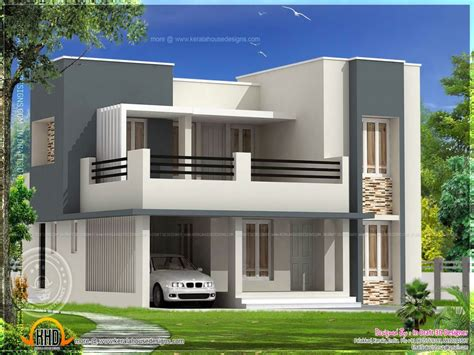 home design for 4 room flat flat roof house plans designs flat 4 bedroom house plans
