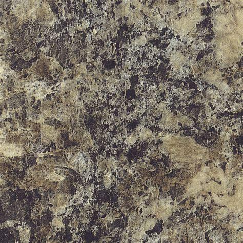 Granite Countertops Laminate by Shop Formica Brand Laminate Jamocha Granite Matte Laminate