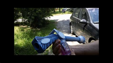 Ez Jet Water Cannon Di Jogja jual ez jet water cannon 8 spray murah khoirunnurnisa