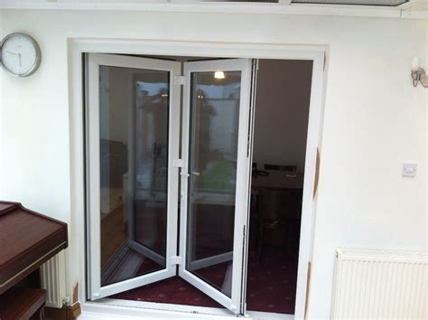 installing bi fold patio doors