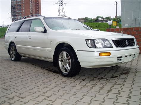 nissan stagea nissan stagea transmission problems