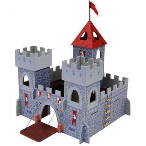 speelgoed kasteel bol imaginarium medieval castle houten kasteel