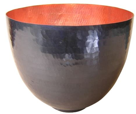 Handmade Copper Bowl - handmade copper bowl product services metal