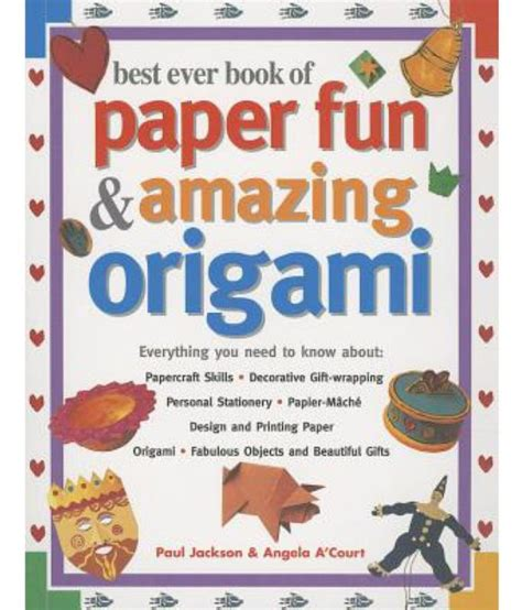 Everything Origami - free coloring pages everything origami book 101