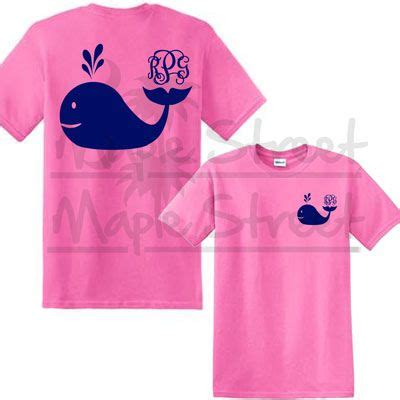 design a monogram shirt whale monogram t shirt vinyl shirt projects pinterest