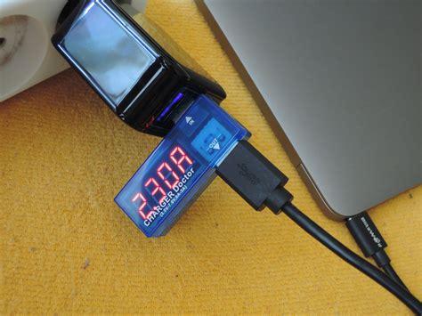 macbook pro usb charger charging macbook 12 with xiaomi powerbanks brouken