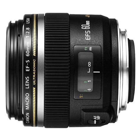Canon Ef S 60 F 2 8 Macro Usm canon ef s 60mm f 2 8 macro usm caratteristiche e