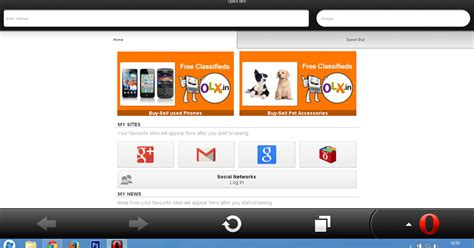 free web software for pc opera mini fast web browser free for pc free