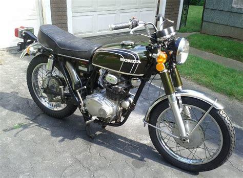 honda cb350 k4 1973 gold project my 1972 cb350 k4 project honda cbr250r forum honda cbr