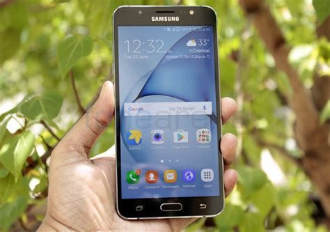 samsung galaxy j7 2016 review