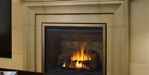 large gas fireplace b41xte large gas fireplace four seasons air