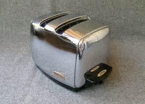 Sunbeam Toaster Vintage Sunbeam 1960s 60s Chrome Elevator Toaster Flickr