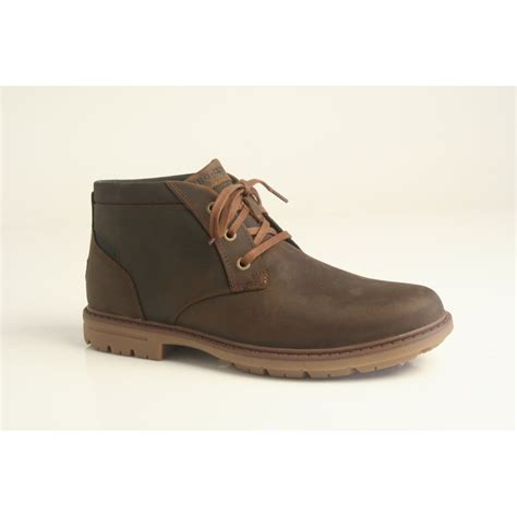 rockport boots rockport rockport style tough bucks chukka brown nubuck